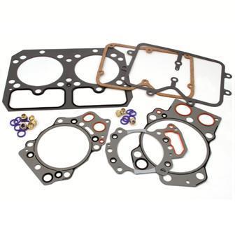Набор прокладок двигателя 6154-K1+K2-9900/6155-K1+K2-9900/6159-K1+K2-9900/6155-K1+K2-9901
