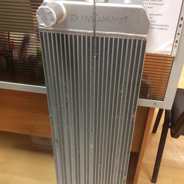 Радиатор 4454113