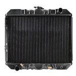 Радиатор 6I2432
