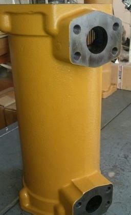 Радиатор CA1873523