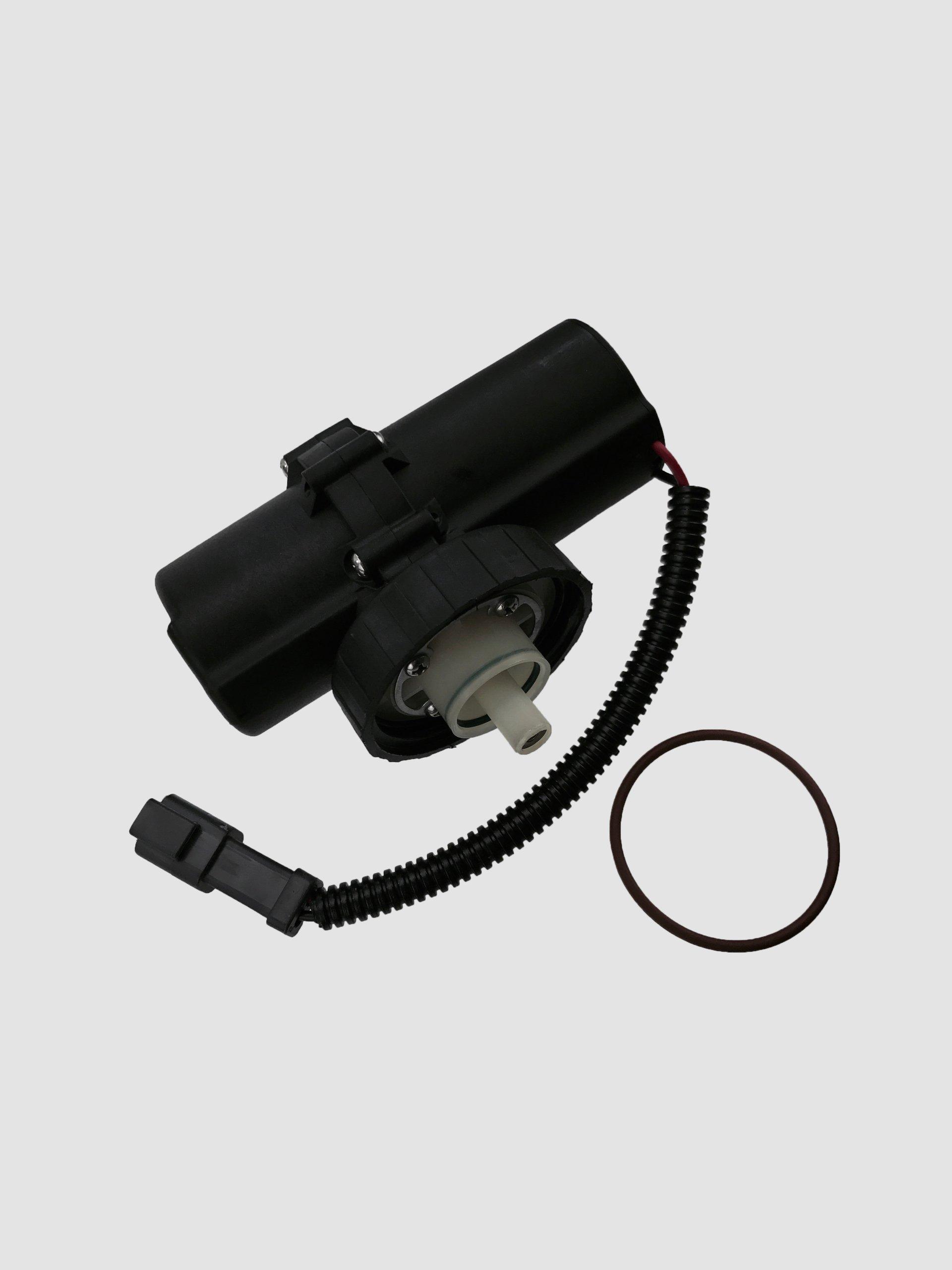 Топливоподкачивающий насос 228-9129