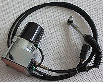 Шаговый мотор (регулятор подачи топлива) 21EN-32220
