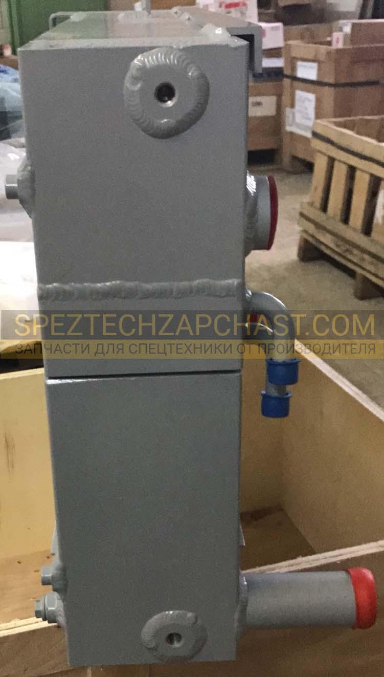 Радиатор 42N-03-11781 фото 1