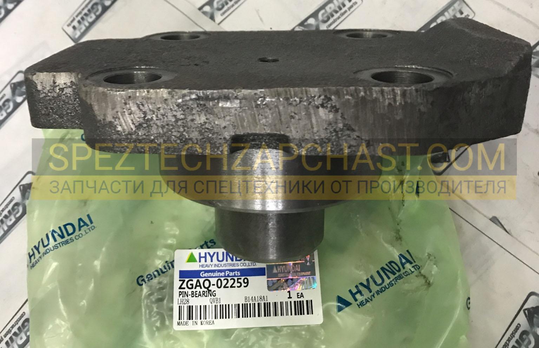 Шкворень верх ZGAQ-02259