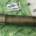 Вал ZGAQ-02341/0501-321-856/K9004082