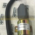 Соленоид остановки двигателя 332/J5060