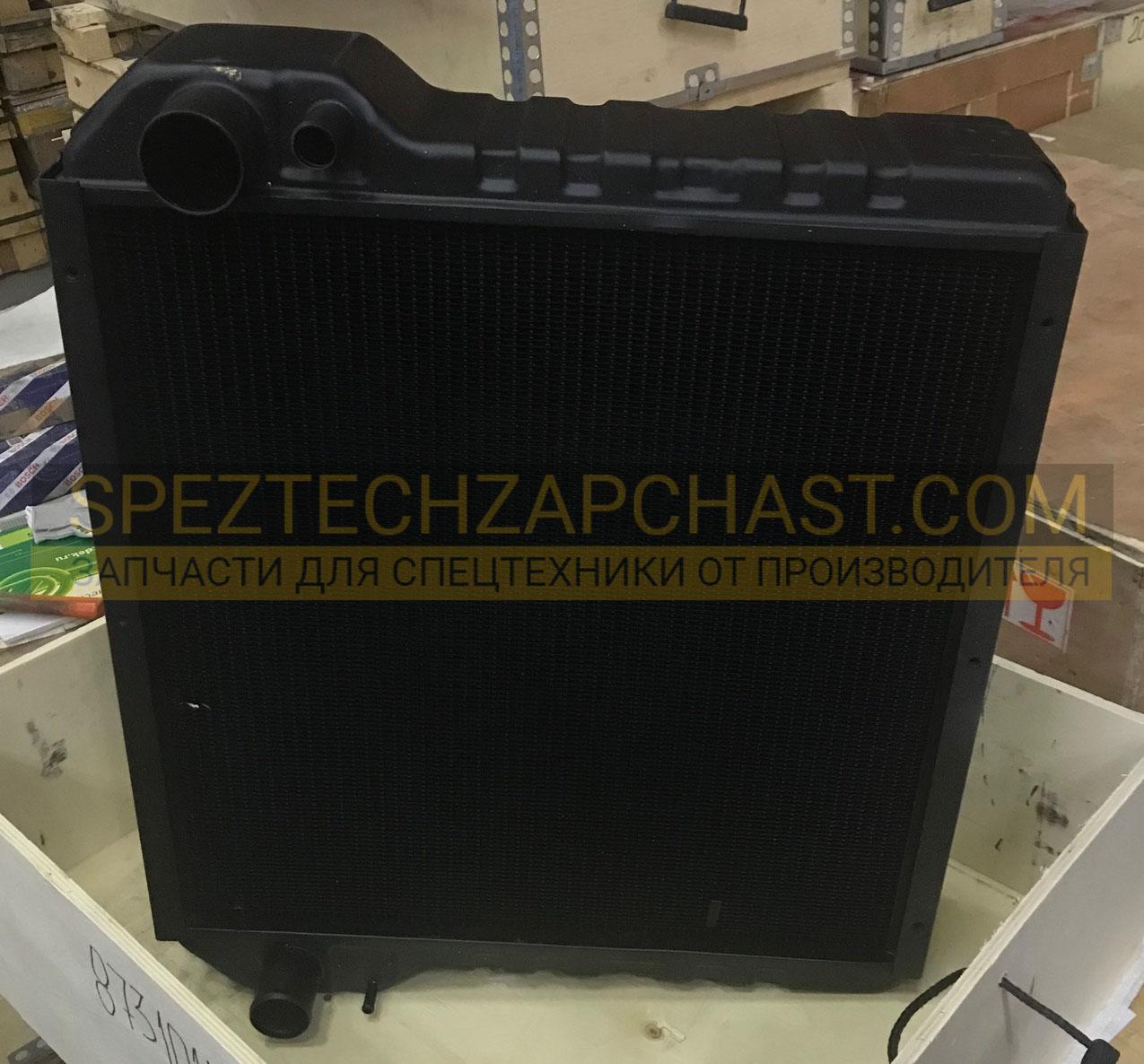 Радиатор 87310155