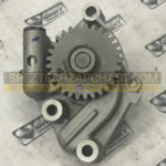 Масляный радиатор YM123900-32001