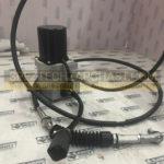 Шаговый мотор (регулятор подачи топлива) 21EN-32300/21EN-32370