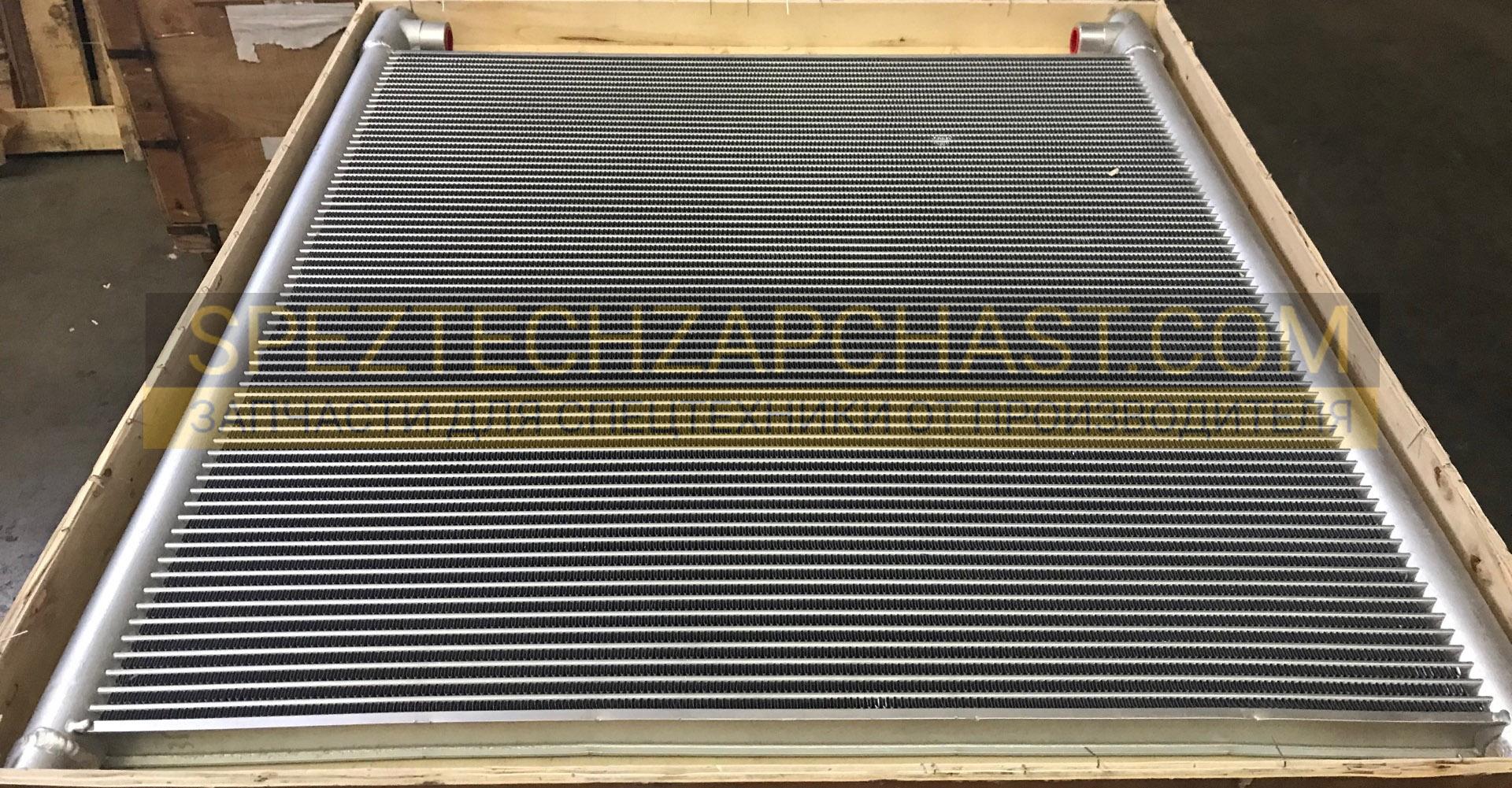 Радиатор масляный 4463075