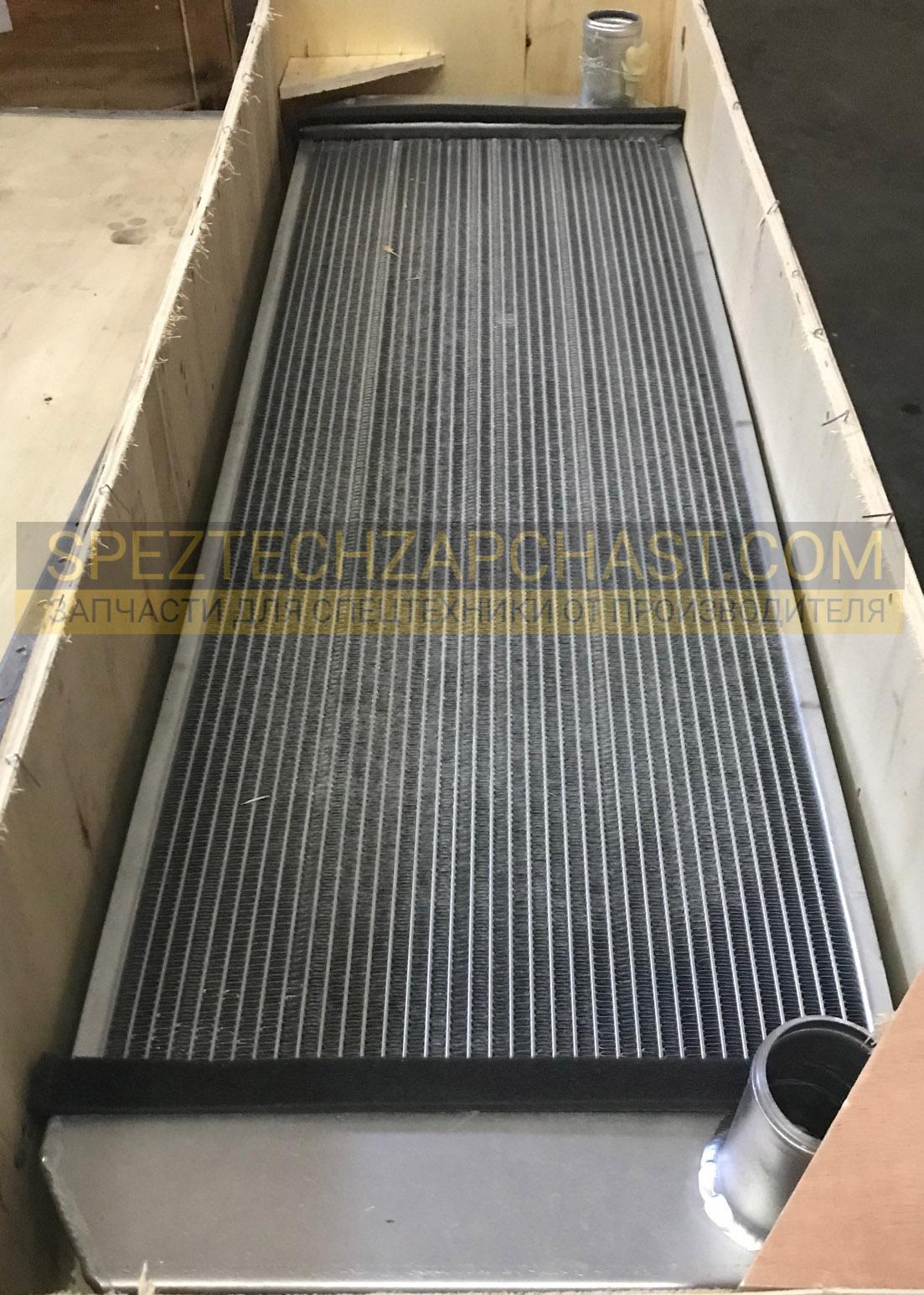 Радиатор водяной 4650352