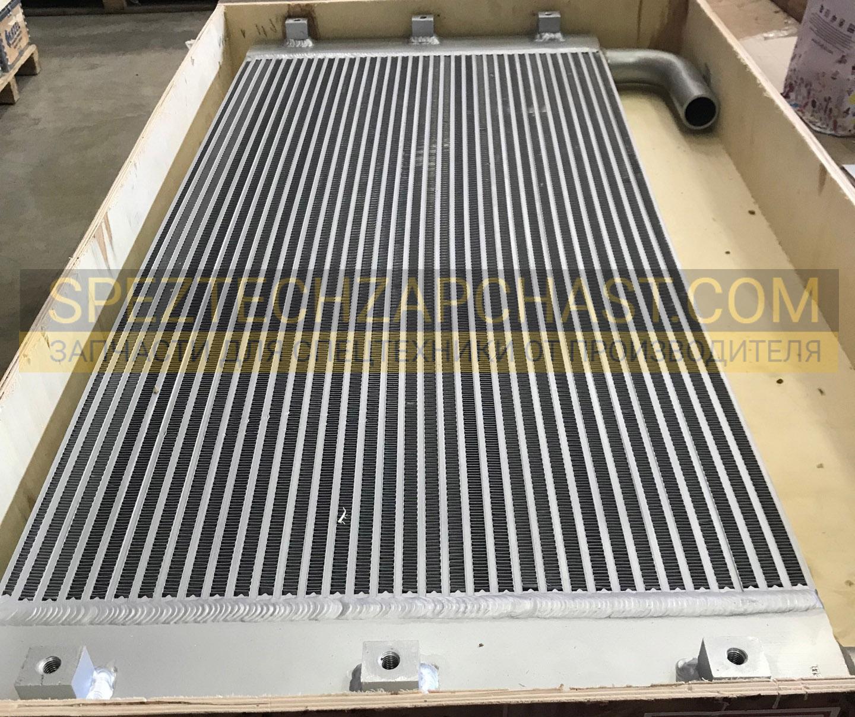Радиатор масляный 4650353