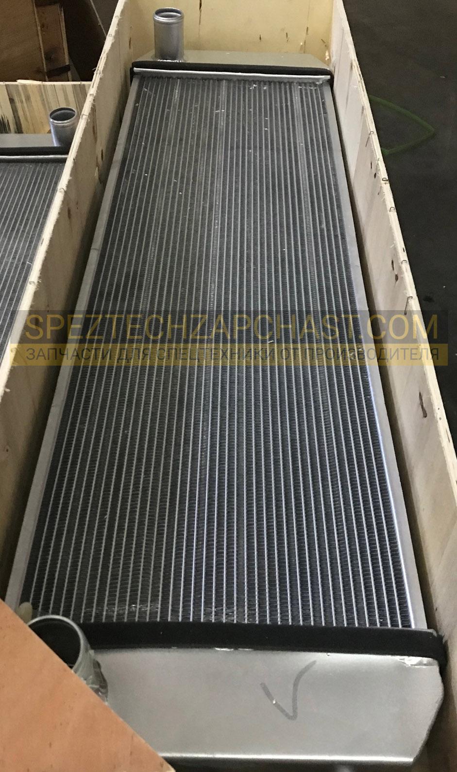 Радиатор водяной 4650355