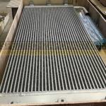 Радиатор масляный 4650356