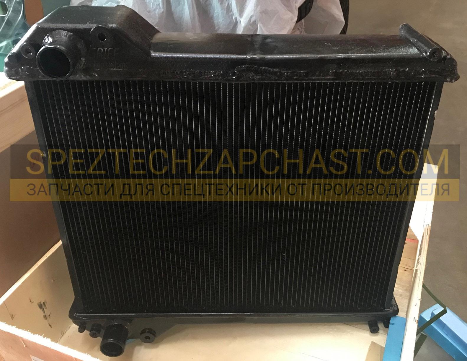 Радиатор водяной 30/925627/332/G3762/128/G1543/30/915200/332/G3691/30/926051/332/C8731