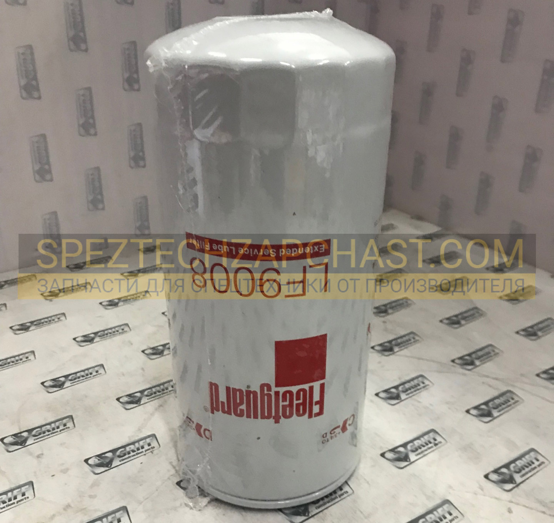 Фильтр масляный двигателя 4448336