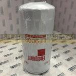 Фильтр масляный двигателя 87610006