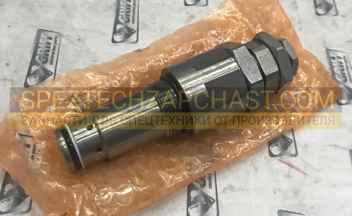 Разгрузочный клапан 723-30-90101