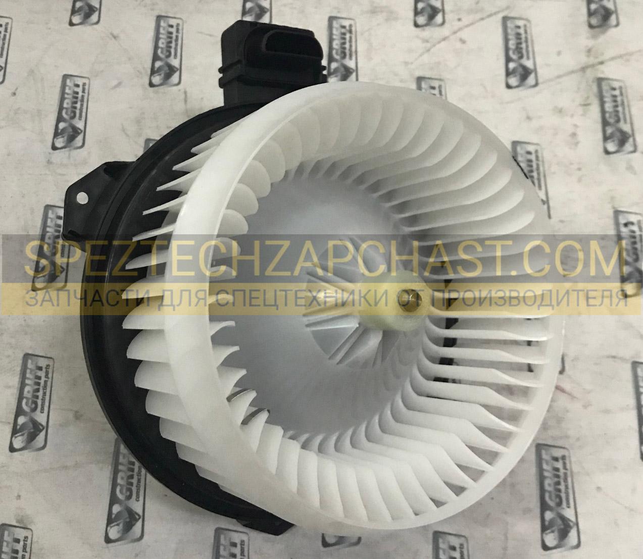 Моторчик отопителя ND116360-0030