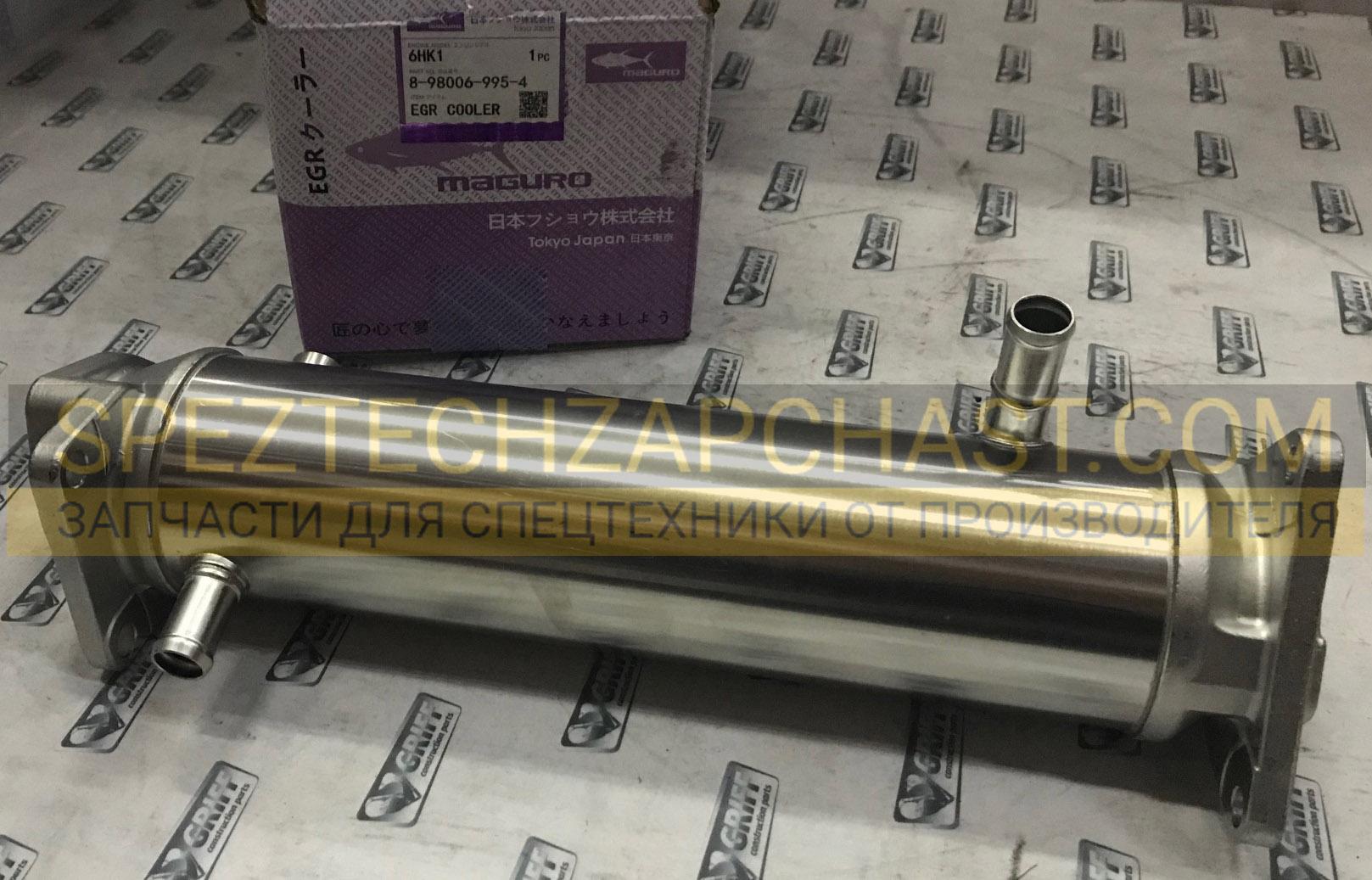 EGR клапан 02/803145