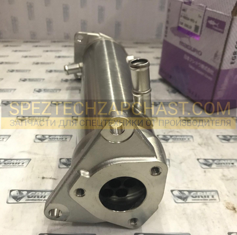 Клапан EGR 02/803145
